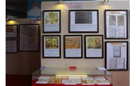 Nghe An province: Exhibition on Hoang Sa and Truong Sa