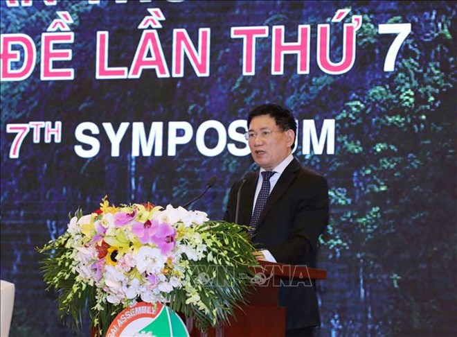 ASOSAI 14 wraps up in Hanoi