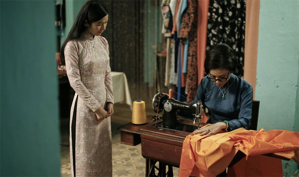 """""""The Tailor"""" to represent Vietnam at 91st Oscars"""