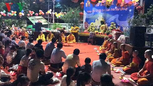 Requiem for President Tran Dai Quang held in Laos
