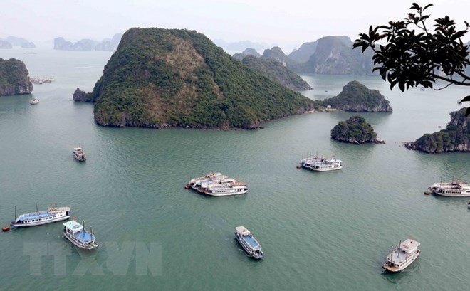 Quang Ninh serves 86,000 visitors on National Day occasion