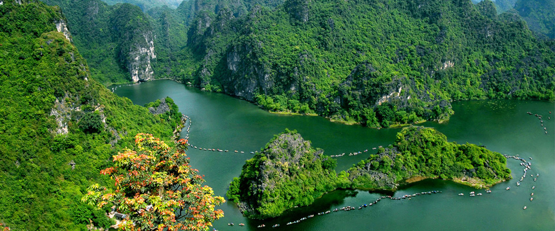Vietnam listed among 10 fastest-growing foreign tourist destinations