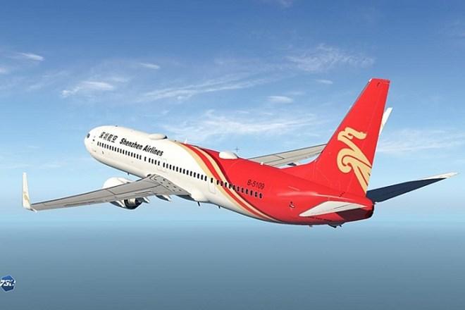 Hanoi - Shenzhen, Guangzhou flights launched
