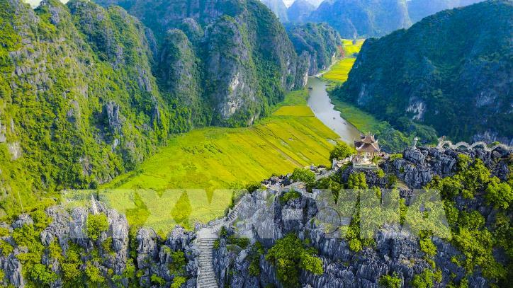 Vietnam tourism promoted in North America