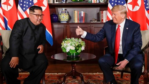 2nd DPRK - US summit scheduled to open in October