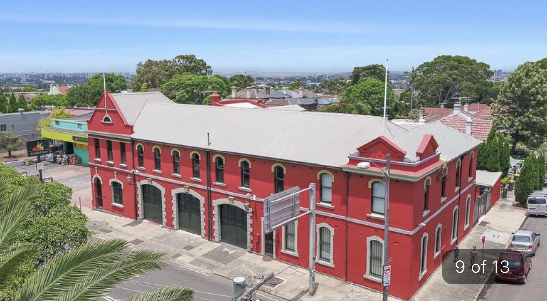Vietnamese businessman buys old fire station in Australia
