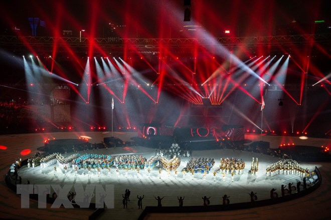 Indonesia to run for 2032 Summer Olympics host