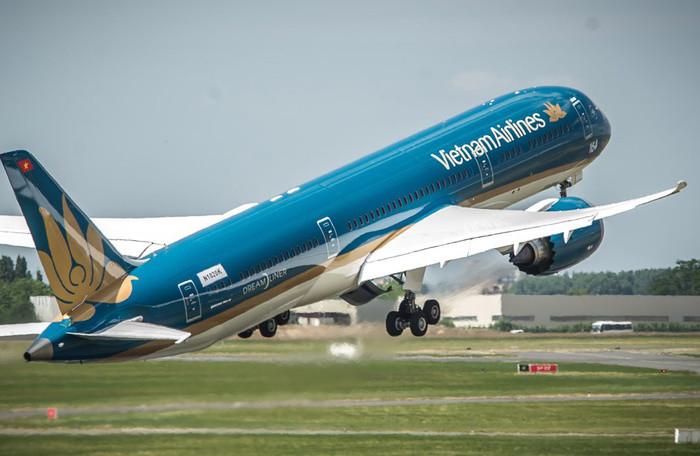 Vietnam Airlines carries 1.6 million passengers between Vietnam and Russia
