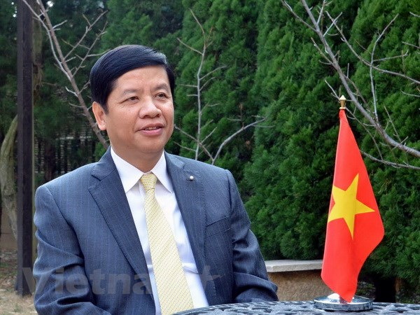Vietnam's role in Mekong - Japan Cooperation appreciated
