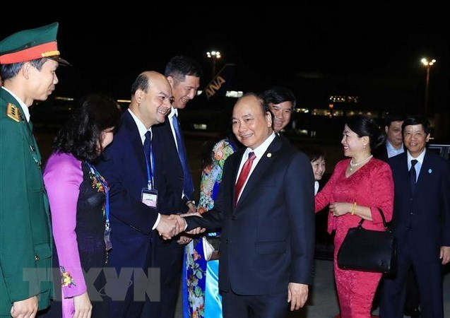 PM wraps up trip to Japan, Mekong - Japan Summit