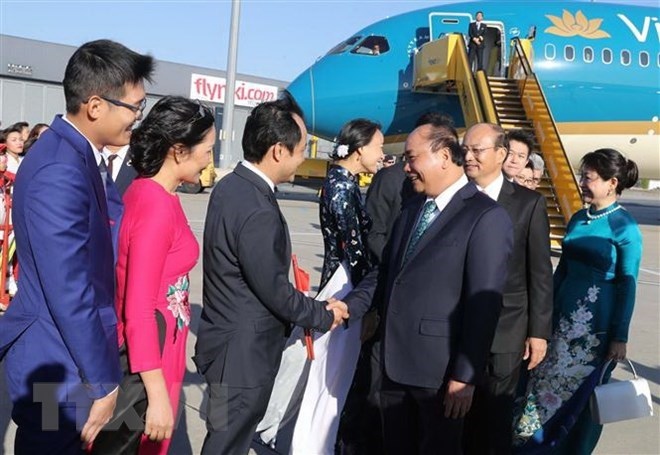 Vietnam - Austria ties enjoy extensive growth