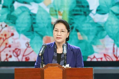 Over VND857 billion collected to support the poor