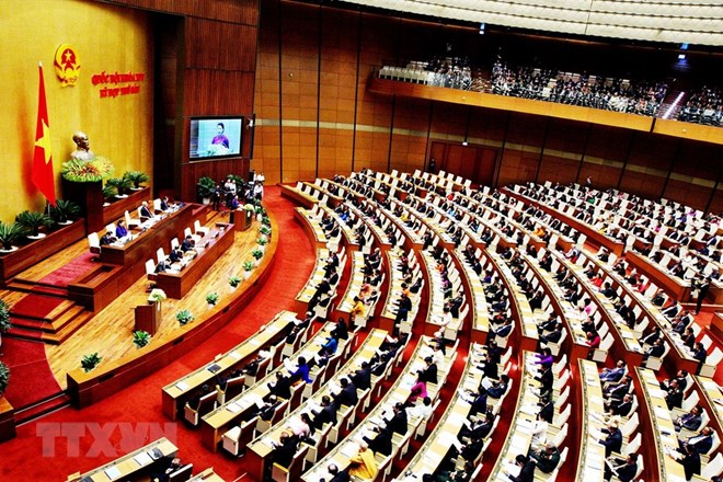 NA scrutinises socio-economic situation on first working day of 6th session