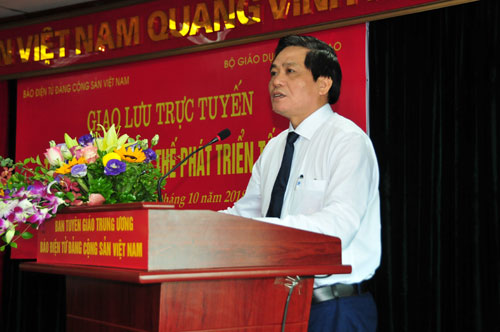 Vietnam has seven universities listed among Top 500 in Asia
