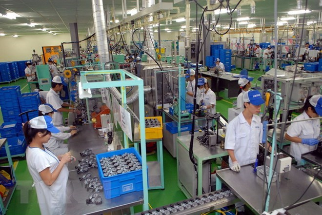 Moody's optimistic about Vietnam's economic outlook