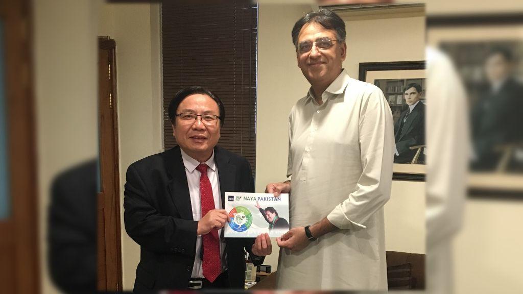 ADB supports Pakistan