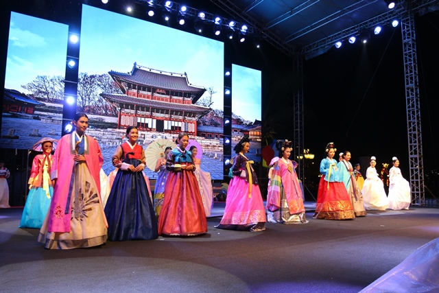 Korean Cultural Days in Hoi An 2018