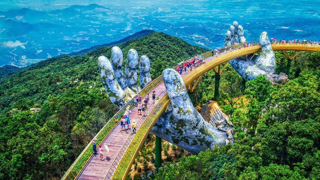Da Nang: Top trending holiday destinations