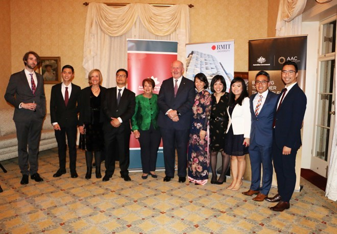 Australia - Vietnam Young Leadership Dialogue opens for applications