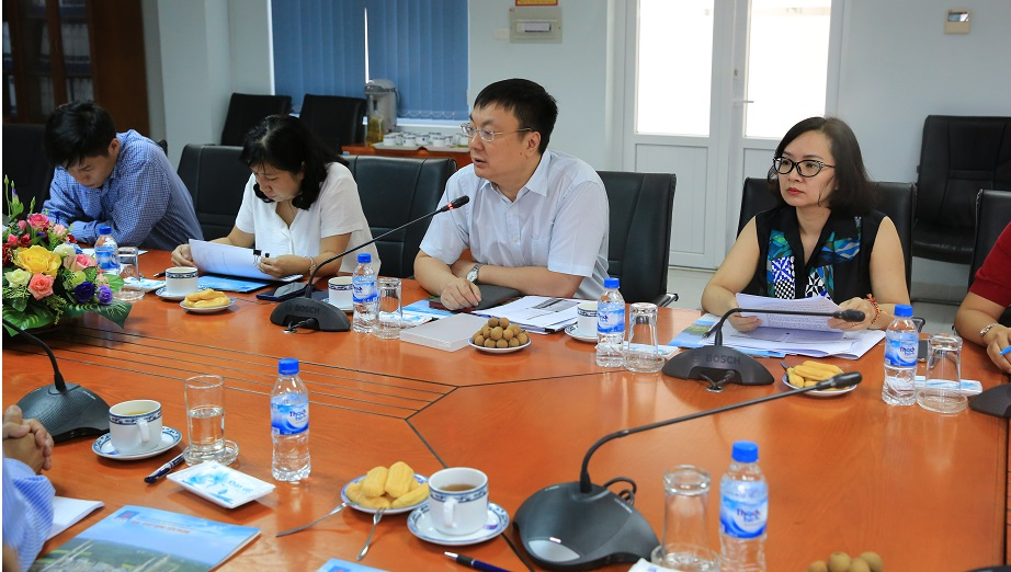 PetroVietnam works with BSR