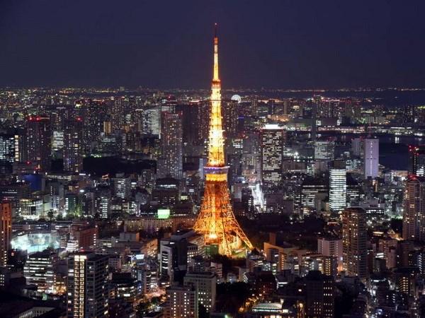 Tokyo named world's best big city
