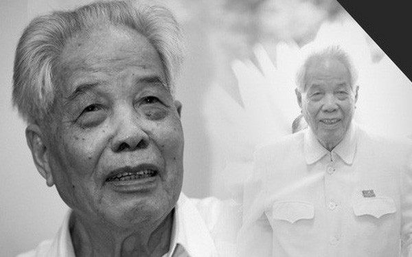 Vietnam's mission to UN opens funeral book for Party leader Do Muoi
