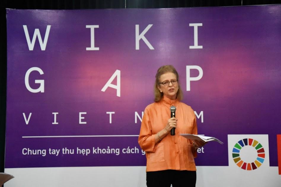 Joint initiative to make Internet more gender equal