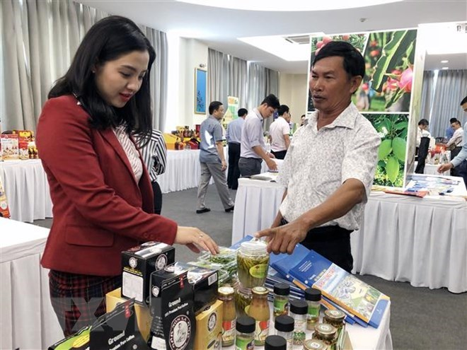 Programme promoting consumption of Vietnamese goods launched