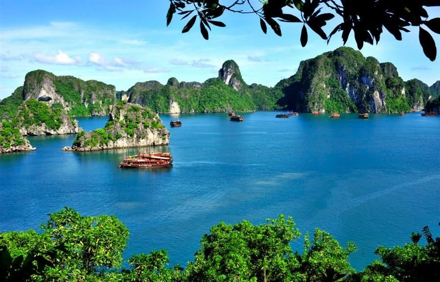 Ha Long to become world-class service-tourism center