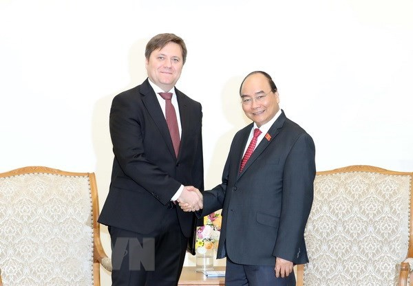 PM has high hope for stronger Vietnam-Poland economic links