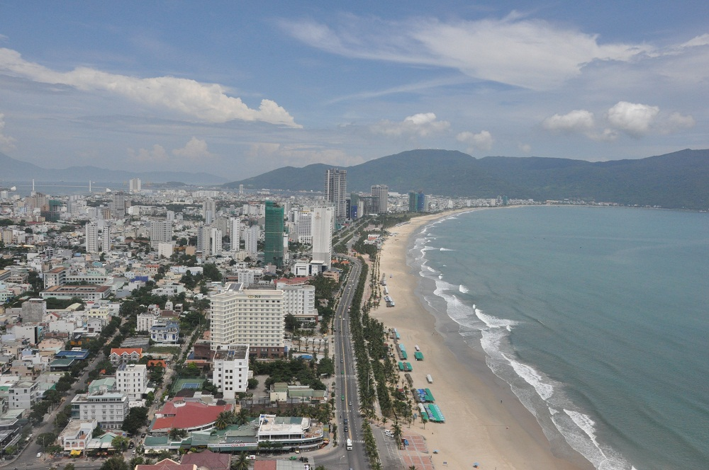 JICA supports Da Nang city improving water environment