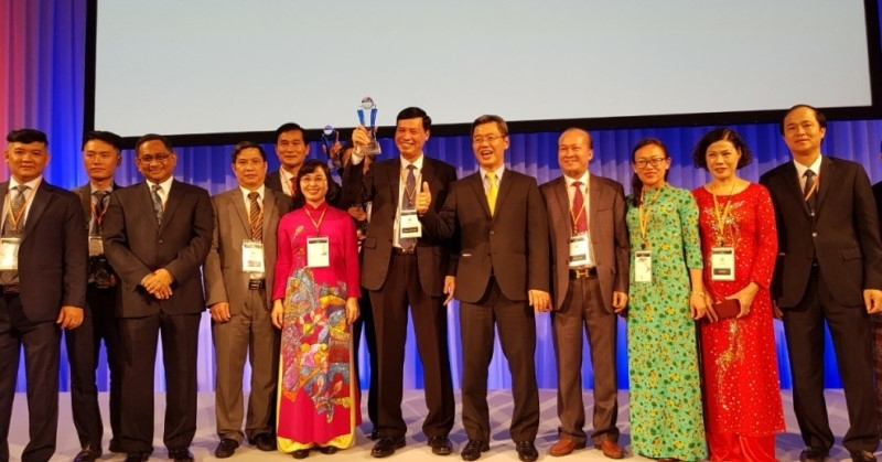 Quang Ninh among digital government leaders in Asia - Oceania