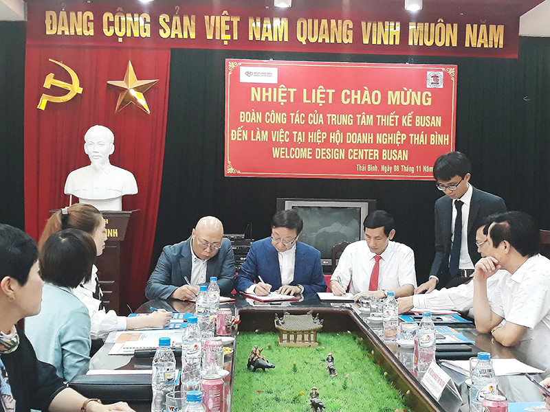 Vietnam's northern locality increases cooperation with Korean partners
