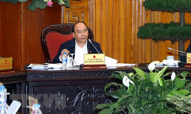 Permanent cabinet members review BOT projects