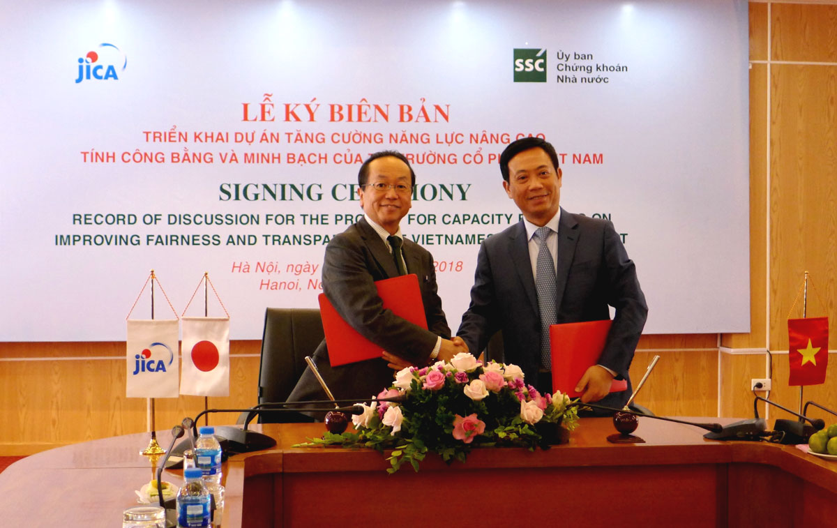 For a more transparent and fair equity market in Vietnam