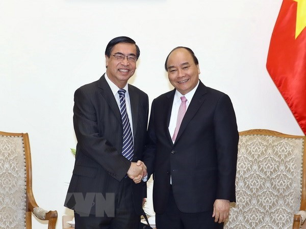 PM urges further support for overseas Vietnamese