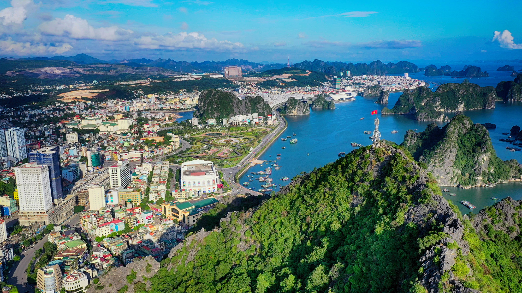 Views of Quang Ninh