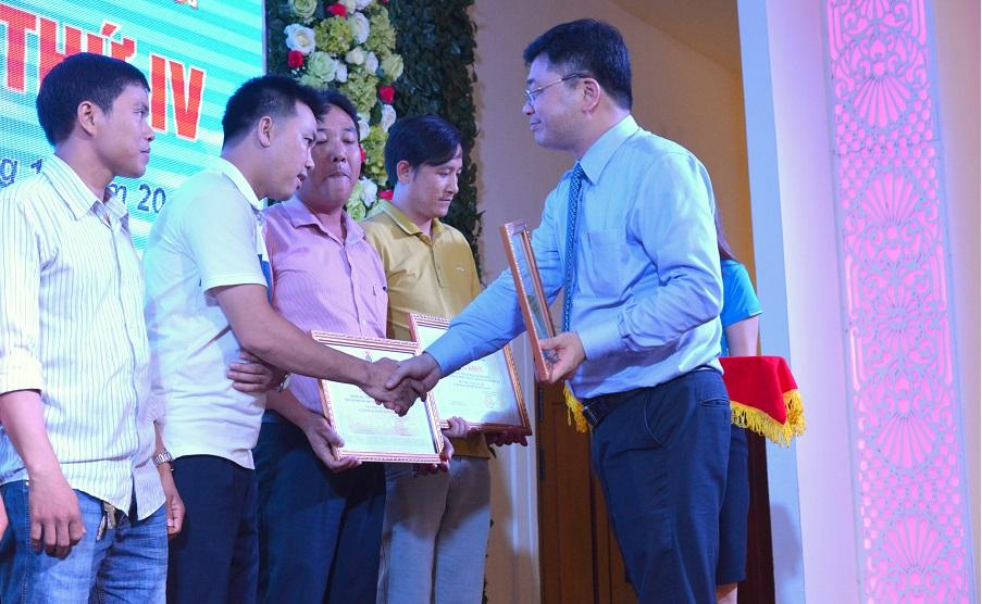 BSR golden hands awarded