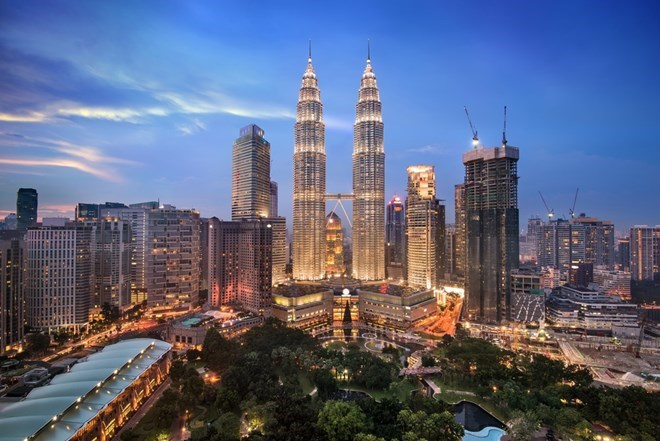 Malaysia hopes to restore Asian Tiger status thanks to 2019 Budget