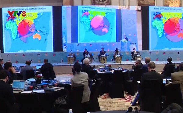 Building trust and maintain peace and stability in the East Sea
