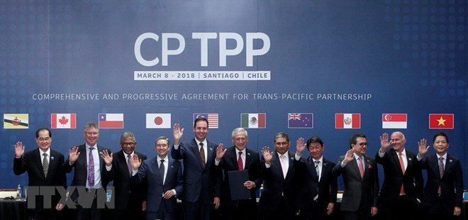 CPTPP operation to be discussed in Tokyo