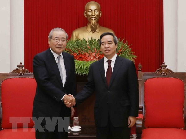 SMBC leader: Vietnam is the most important country in the strategy