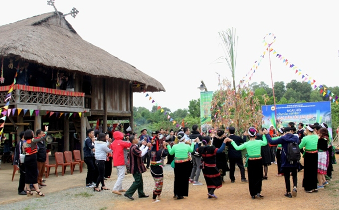 Cultural activities during week highlighting great national unity, Vietnam's cultural heritage