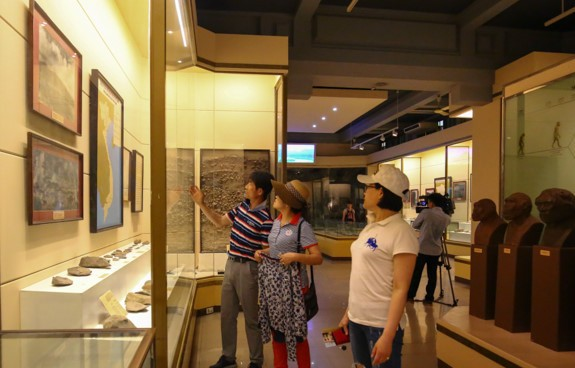 Cooperation between Vietnam National Museum of History and Seoul Handicrafts Arts Museum