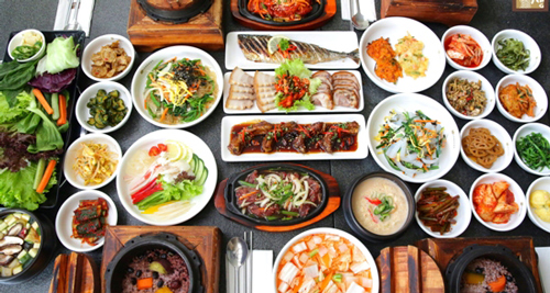 Korean artists to participate in Vietnam - Korea Food and Culture Festival 2018