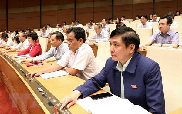 Central budget to spend over VND1 quadrillion next year