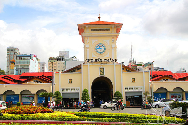 Various activities mark 320 years of Sai Gon-Ho Chi Minh city
