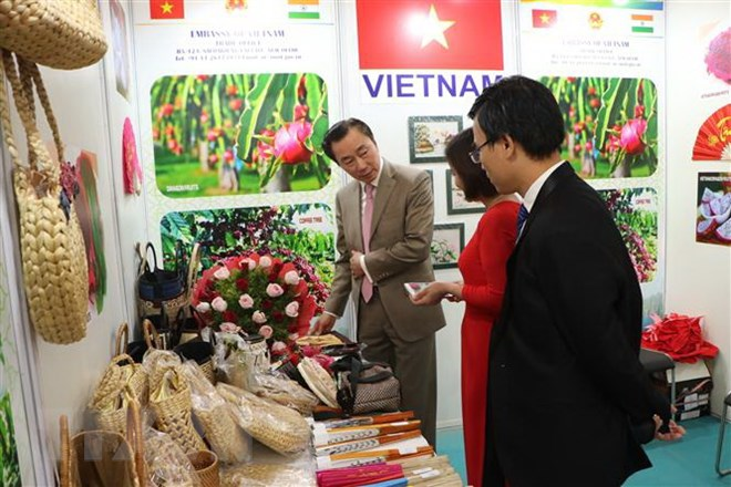 Vietnam joins IITF 2018 in India