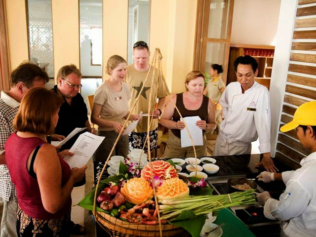 First global gastronomy tourism startup competition launched