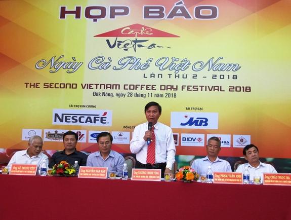 Developing Vietnam coffee towards sustainability